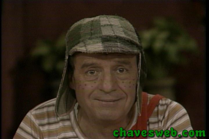 Chaves apaixonado na 5ª versão do episódio dos dias dos namorados  - 1240 x 1548 jpeg 239kB